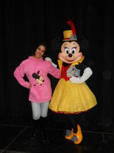 Minnie cea delicata