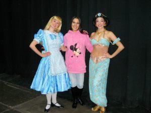 Alice si Jasmine