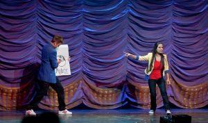 DinseyLive! Mickey's Magic Show, credit foto: Alex Chelba